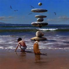 JIMMY LAWLOR - EVERYTHING IN ITS PLACE