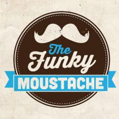 THE FUNKY MOUSTACHE by Mme Gaultier