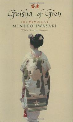 Geisha of Gion: The True Story of Japan's Foremost Geisha... https://www.amazon.com/dp/0743220366/ref=cm_sw_r_pi_dp_x_bCSmybDMV7B63
