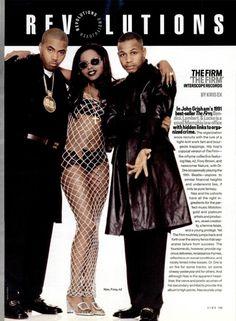 90s Hip Hop, Hip Hop And R&b, Shakira, Hip Hop Fashion, 90s Fashion, Foxy Brown, Vintage Black Glamour, Signature, Hip Hop Art