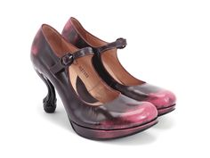 Fluevog Shoes - Item detail: Elizabeth