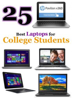 Laptop is important for everyone Businessman, Student, Teacher everyone needs a laptop. best and affordable buy laptop for college students 2016.