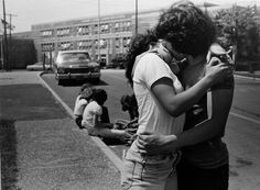 Joseph Szabo from Almost Grown