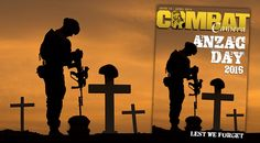 Special issue of COMBAT Camera released