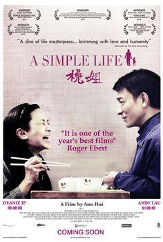 A Simple Life - Movie Trailers - iTunes