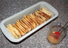 Škoricový trhanec, Koláče, recept   Naničmama.sk Waffles, Breakfast, Food, Morning Coffee, Meal, Essen, Hoods, Meals, Waffle