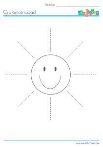 grafomotricidad simple