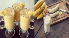 Buvez ce smoothie pour le petit déjeuner et perdez du poids comme un fou !
