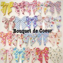 グッズ♡ピアス台紙 |神戸 フラワーアクセサリーショップ Bouquet de Coeur
