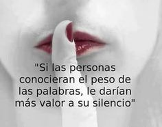 Silence is Golden 🦅🐿️🐨🦋🐦🕊️🐎🐯🐾🐆🐈🐱🐯🐩🦇🐼🐢🐳🐋🦉🐬🕷️🕸️🐝🐜🌴🌵 Favorite Quotes, Best Quotes, Love Quotes, Funny Quotes, Inspirational Quotes, My Silence, Scrapbook Quotes, Quotes En Espanol, Christian Devotions