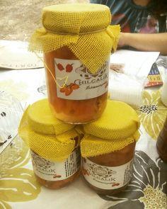 Deliciosos productos regionales  #Leonario   Nos vemos el domingo 22 de mayo!  #Npulgarte #BazarItinerante #ConsumeLocal #HechoenMéxico