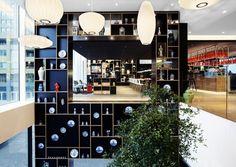 citizenM Rotterdam by Concrete Architectural Associates