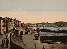 San Sebastián - Wikipedia, the free encyclopedia