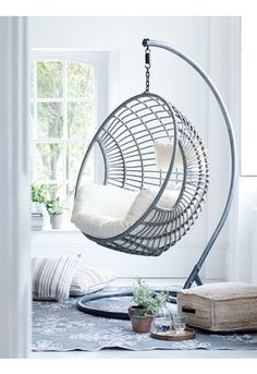 Indoor Outdoor Hanging Chair