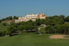 Castro Marim Golfe & Country Club - Algarve - Portugal