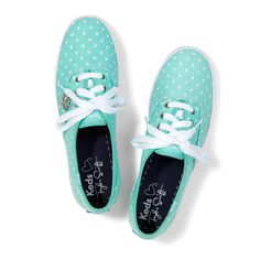 Keds Shoes Official Site Taylor Swift's Champion Paw Dot-I WANT THESE SO BAD! It even has a 13 charm!