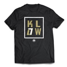 Loyal to a Tee 'Kyle Lowry KLOW' Tee