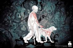 James Jean... | Kai Fine Art