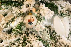 Bola de Natal de Porcelana da Quatro Vezes Wipfli decor: Anete Carrard foto: Miriam Vargas