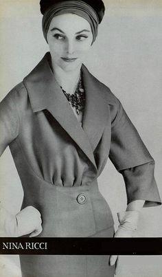 1956 Nina Ricci