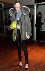 Jenna Lyons <3 love her