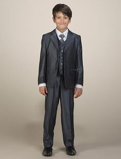 Page boy design from Roco Stylish Outfits, Boy Outfits, Boys Wedding Suits, Cute Kids Fashion, Stunning Wedding Dresses, Boys Suits, Page Boy, Groom Outfit, Bridal Style