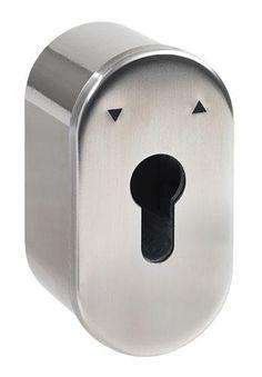 Contacteur à clé maintenu avec 1 contact NO/NC - CAC 1M