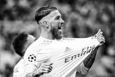 2016-4 de mayo. Sergio Ramos                              …