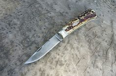 Cult of the one knife man Outdoor Tools, Pocket Knives, Folding Knives, Knifes, Cutlery, Edc, Hobbies, Inspire, Traditional