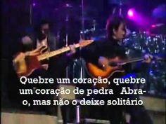 Alice Cooper- I never cry(legendado).Eu nunca choro - rock romantico linda