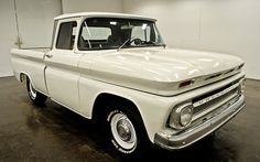 1963 Chevrolet C10 Pick-Up Truck