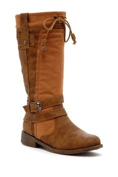 e3916c3eef2 Gabriella Boot by Cape Robbins on  HauteLook Casual Chic Style