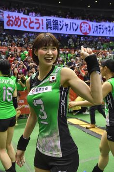 Famous Volleyball Players, Pacific Girls, Fitness Icon, Most Beautiful Bollywood Actress, Professional Volleyball, Beautiful Athletes, Gym Clothes Women, Cute Japanese Girl, Sporty Girls