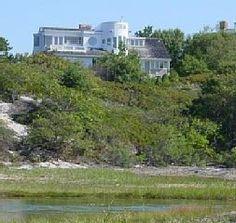 Water View Landmark Overlooking Herring Cove  in Provincetown cape cod