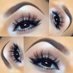 Soft Neutral Eyes