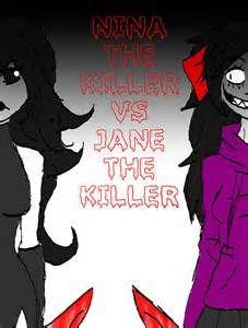 Nina the Killer From Creepypasta - Bing Images