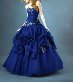 Shop for ball dresses NZ, formal ball gowns online with Pickedlooks. Affordable long or short evening gowns from the Most Trusted Ball Dress Store. Royal Blue Prom Dresses, Blue Ball Gowns, Strapless Prom Dresses, Ball Gowns Prom, Ball Gown Dresses, Grad Dresses, Quinceanera Dresses, Homecoming Dresses, Evening Dresses