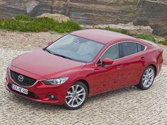 2014 mega-gallery [Part two] Mazda 6 Sedan, Cars And Motorcycles, Mazda6, Bmw, Vehicles, Gallery, Cars, Vehicle