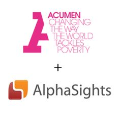 Acumen raises charitable donations to invest in companies, leaders, and ideas that are changing the way the world tackles poverty.