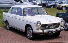 1967 - Peugeot 404 Peugeot France, Psa Peugeot Citroen, Automobile, Import Cars, Old Cars, Mercedes Benz, Classic Cars, Childhood, Trucks