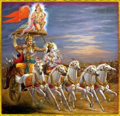 ***Bhagavad Gita One who is not disturbed in mind even amidst the threefold miseries or elated when there is happiness, and who is free from attachment, fear and anger, is called a sage of steady mind. Hare Krishna, Señor Krishna, Krishna Avatar, Krishna Leela, Krishna Love, Shri Hanuman, Indian Gods, Indian Art, Lord Krishna Hd Wallpaper