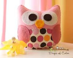 Resultado de imagem para owl toy