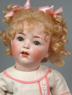 "14.5"" FRANZ SCHMIDT & Co. Adorable Character Toddler"