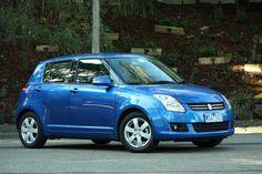 Suzuki Swift 2004 - 2010