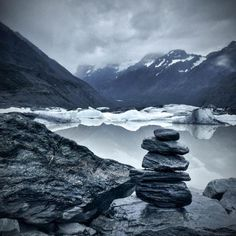 Nominated in the Landscape category, iPhone Photography Awards. <br> Second place.