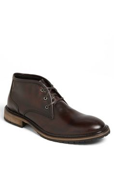 Andrew Marc 'Woodside' Chukka Boot available at #Nordstrom