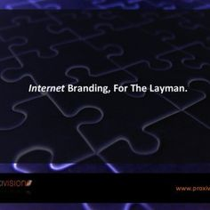 "Internet Branding, For The Layman. www.proxivision.net   It's hard to write a brand story in six words, but Ernest Hemingway did. "" For Sale: Baby Shoes,. http://slidehot.com/resources/internet-branding-2009.44002/"