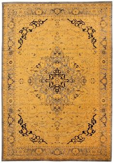 Bright dyes and bold designs combine to create the unique appeal of the Vintage range, a long-time bestseller that has brightened homes and lives for generations. Vintage Rugs, Vintage World Maps, Diy Vintage, Color Of The Year, Floor Rugs, Decoration, Bohemian Rug, Oriental, Area Rugs