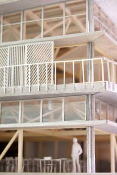 japan-architects.com: 「新しい建築の楽しさ2015:前期展」レポート