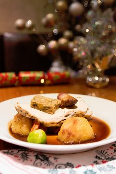 Official Website - Pinewood Hotel Buckinghamshire conveniently located near Heathrow Airport, we have rooms for all budgets. Book a Hotel Room Today Book A Hotel Room, Turkey Stuffing, Pigs In A Blanket, Heathrow Airport, Christmas Parties, Cranberry Sauce, Roasted Turkey, Blankets, Menu
